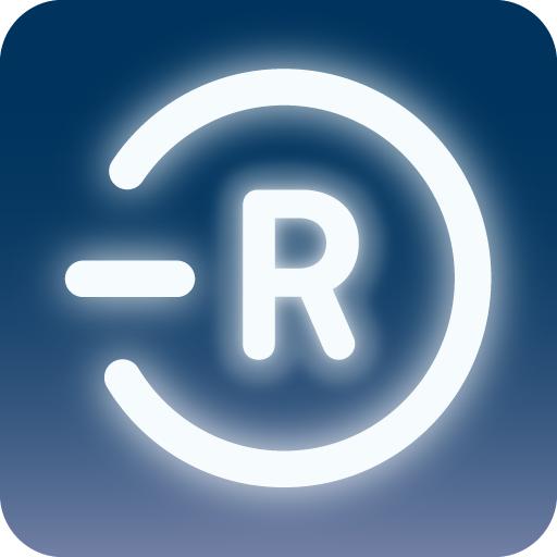 Lumi-R Icon