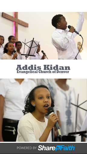 Addis Kidan