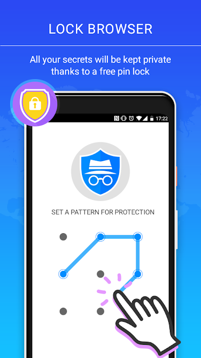 Private Browser - Incognito Mode for Android APK Download - Apkindo