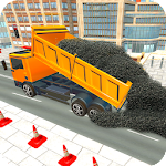 Real Road Construction Simulator Icon