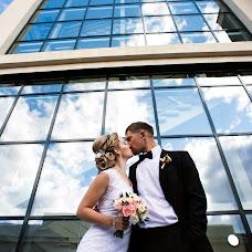 Wedding photographer Olesya Karakulova (Fishka). Photo of 07.10.2017