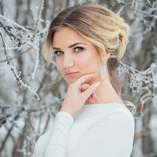 Wedding photographer Mariya Sokolova (Sokolovam). Photo of 20.11.2017