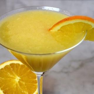 Mimosa Martinis