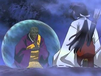 Fare Thee Well: Jakotsu's Requiem
