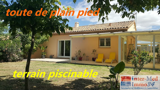 Vente villa 5 pièces 116 m2