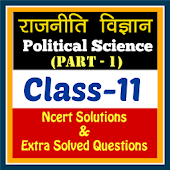 Political Science class 11th