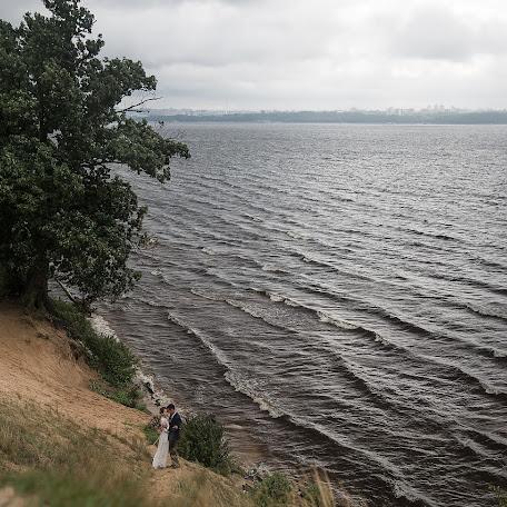 Свадебный фотограф Евгения Соколова (EvgeniaSokolova). Фотография от 12.09.2017