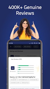 FabHotels: India's Best Hotel Rooms Booking App 5.4.0 Mod APK Download 3