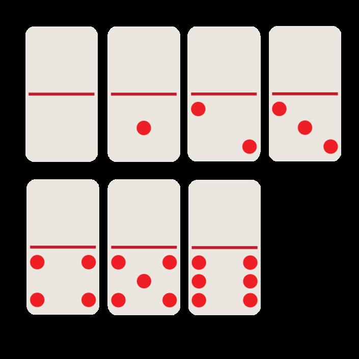 domino 0