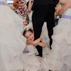 Wedding photographer Linda Solis (LindaSolis00). Photo of 07.08.2018