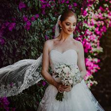 Свадебный фотограф Alejandro Gutierrez (gutierrez). Фотография от 23.04.2018