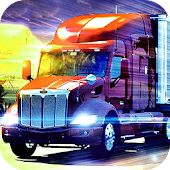 Truck Simulator: Master Wheels