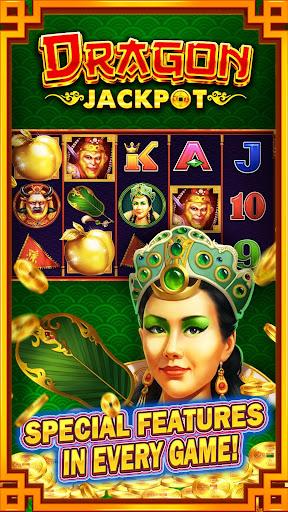 Dragon 88 Gold Slots - Free Slot Casino Games screenshots 11