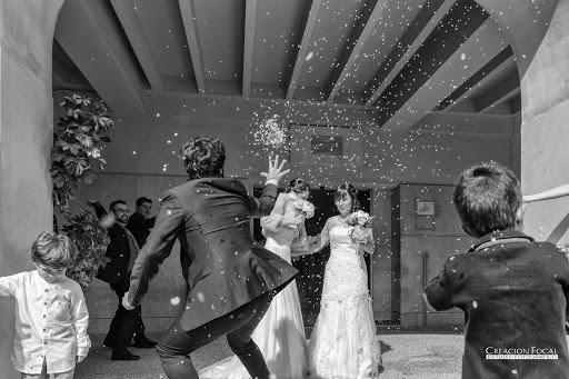 Fotógrafo de bodas JuanJo Lozano (creacionfocal). Foto del 02.03.2016