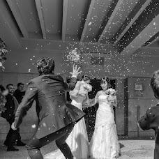 Wedding photographer JuanJo Lozano (creacionfocal). Photo of 02.03.2016