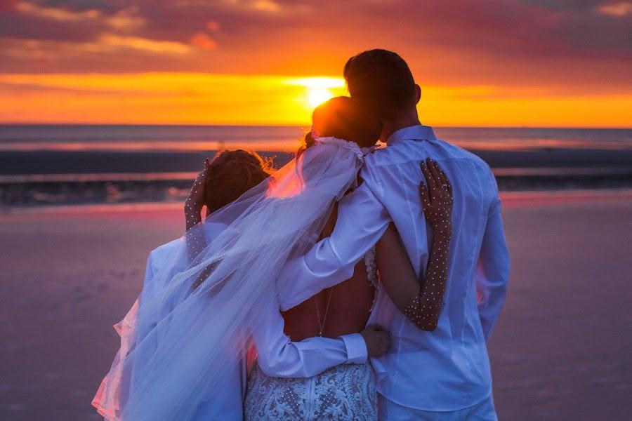 Hochzeitsfotograf Dmitrij Tiessen (tiessen). Foto vom 22.08.2017