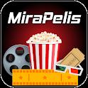 MiraPelis icon