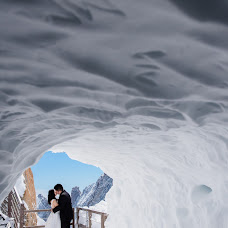 Wedding photographer Sen Yang (senyang). Photo of 04.07.2019