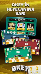Okey – İnternetsiz App Download For Android 1