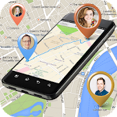 GPS Mobile Number Locator