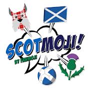 Scotmoji - Scottish Stickers! 1.6 Icon
