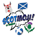 Scotmoji - Scottish Stickers! icon