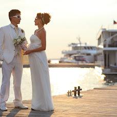 Wedding photographer Dmitriy Zakharov (Sensible). Photo of 09.12.2013