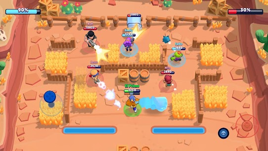 Brawl Stars MOD (Unlimited Money) 5