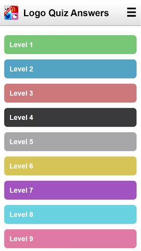 Answers for Logo Quiz  screenshots EasyGameCheats.pro 2