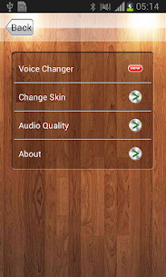 Voice Recorder 4