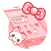 Cartoon Theme - Sweet Kitty