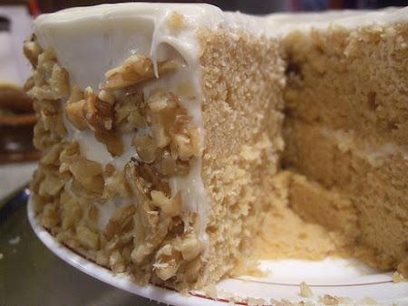 SWEET POTATOE CAKE Recipe