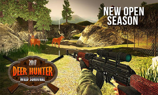 Ultimate Deer Hunting 2018: Sniper 3D Games screenshots 2
