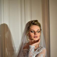 Wedding photographer Zhanna Aistova (Aistovafoto). Photo of 26.12.2017