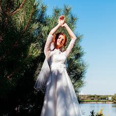 Wedding photographer Anastasiya Tyuleneva (Tyuleneva). Photo of 19.02.2018