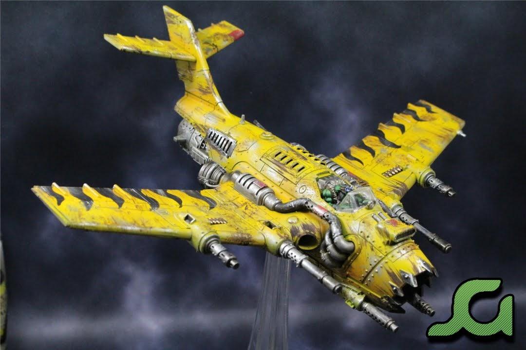 Dakka Jet 3