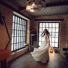 Wedding photographer Aleksandra Malikova (Lithium1). Photo of 28.05.2016
