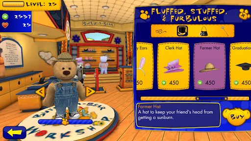 Build A Bear Bear Valley screenshot 3