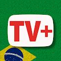 Programação TV Brasil - Cisana TV+ icon