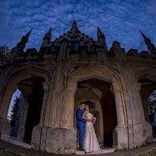 Wedding photographer Bogdan Dumitrel (bogdandumitrel). Photo of 15.09.2016