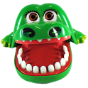 Crocodile Dentist Game(Cute!) icon