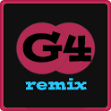 G4 Remix for CM12/12.1 APK Cracked Download
