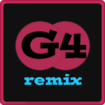 G4 Remix for CM13/12.x v3.5.2