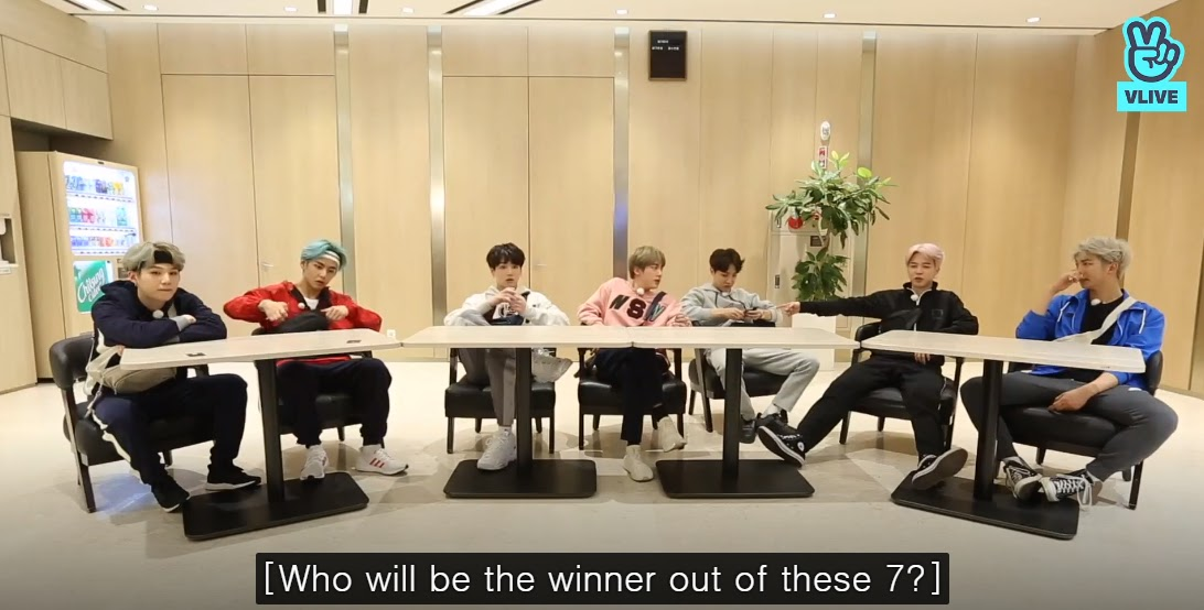 BTS Are All Masters At Deception, But No One Expected This Plot Twist