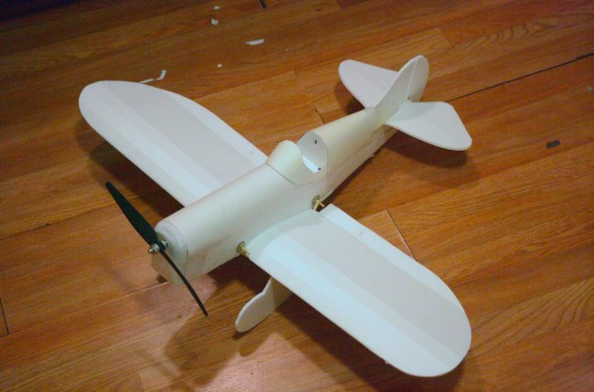 A Collection Of FT and Scratch Built Aircraft | Flite Test