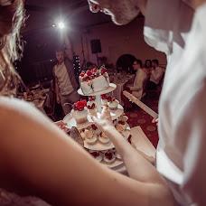 Wedding photographer Yanna Levina (Yanna). Photo of 20.01.2017