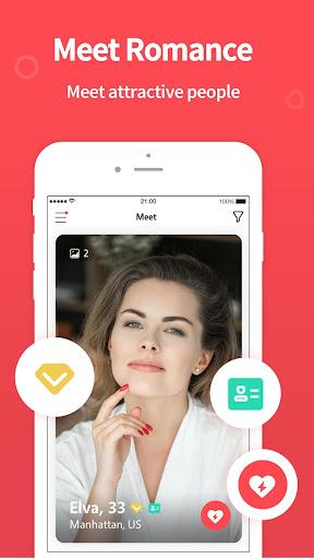 Cougar Dating App: Hookup Mature Older Women 1.5 screenshots 2