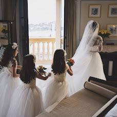 Wedding photographer Sergey Zaporozhec (zaporozhets). Photo of 11.09.2016