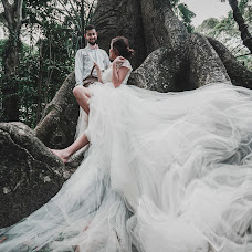 Wedding photographer Rahimed Veloz (Photorayve). Photo of 15.12.2017