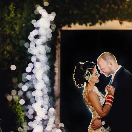 Wedding photographer Ashley Davenport (davenport). Photo of 18.03.2019